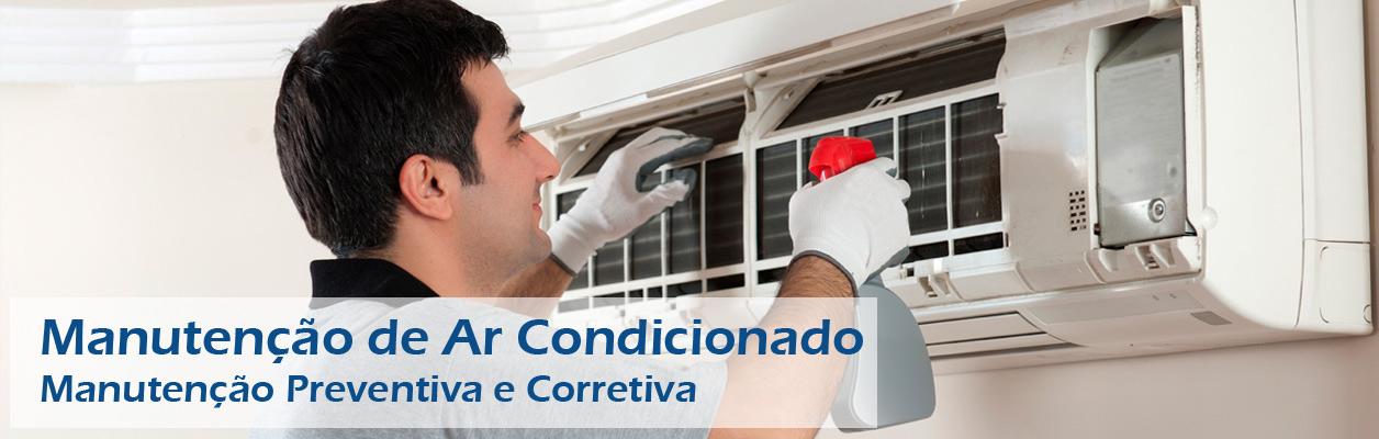 Arq Clima Instalação de Ar Condicionado